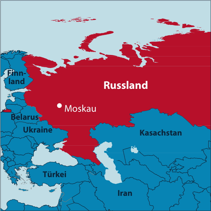 Wirtschaftsentwicklung Russland: Rabenschwarzes Jahr | owc.de