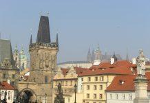 Die internationale Investment-Gesellschaft LaSalle hat das Prager Bürogebäude Anděl Palace gekauft.