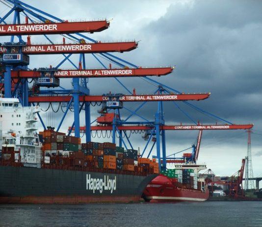 Das Ost-Geschäft des Hamburger Hafens (HHLA) hat dem Dienstleister wichtige Wachstumsimpulse gebracht.