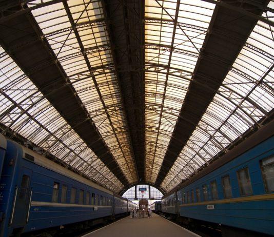 Der Bau einer Hochgeschwindigkeitsstrecke für Bahnen zwischen Kiew und Odessa soll zwischen 540 und 840 Millionen Euro kosten.