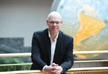 Andres Dickehut, Geschäftsführer Consultix und Gesellschafter der ColocationIX GmbH Foto: ColocationIX GmbH