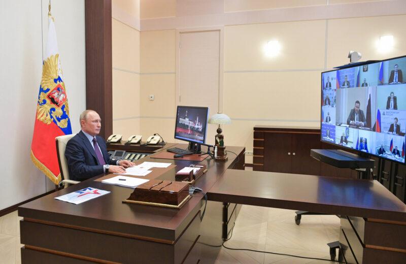 In Russland werden erste Anti-Corona-Maßnahmen wieder aufgehoben. Den Anfang macht Moskau.